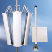 Amphenol base station antennas