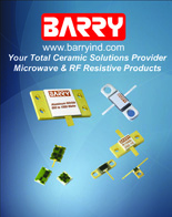 Barry catalogue resistive components
