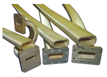 M2 Global flexible and twistable waveguides