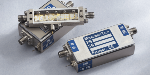 Microwave Technology connectorized amplifiers