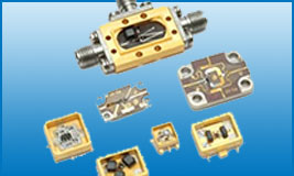 Teledyne Microwave Components