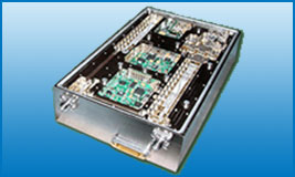 Teledyne Microwave Integrated Assemblies