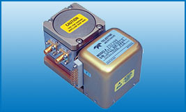 Teledyne Microwave YIG Filters and Oscillators