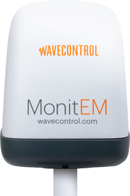 Wavecontrol MonitEM