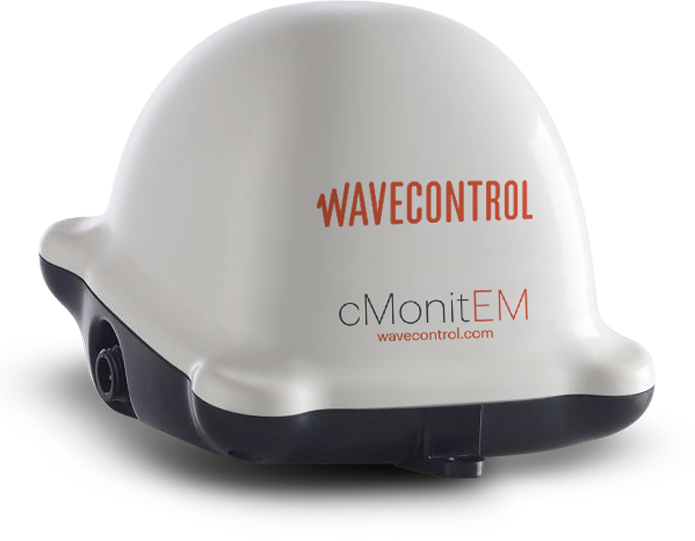 Wavecontrol cMonitEM indoor EMF meter