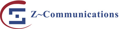 logo Z-Communications
